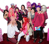 Exciting events, breast cancer, Wig Out gala, Pink Out 5k,