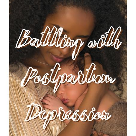 10 Ways to Tackle Postpartum Depression