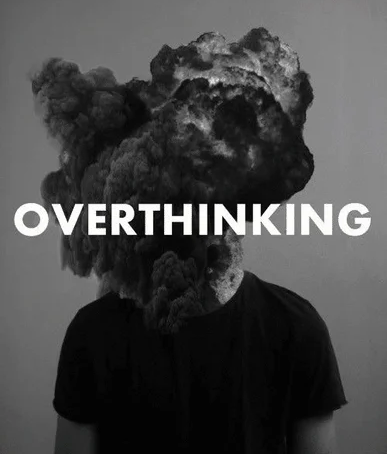 Dear Overthinker 🙇♀️