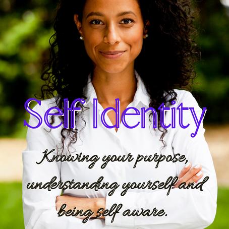 Having an Identity Crisis?