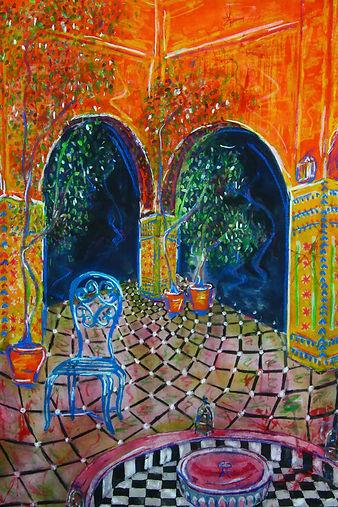The Secluded Garden.Hannah Weekes.jpeg