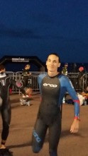 Championnat du monde Ironman 70.3 Nice 2019