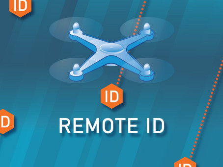 Remote ID & What It Means For You