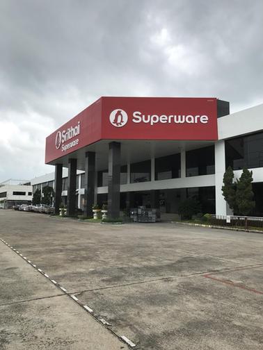 ศรีไทย superware