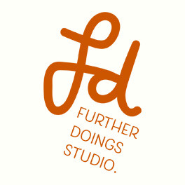 Further Doings Studio logo