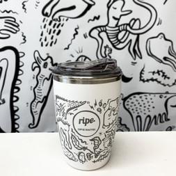 Ripe Coffee Graphic design & Illustration