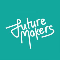 Future Makers branding