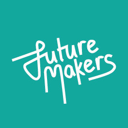 Future Makers branding