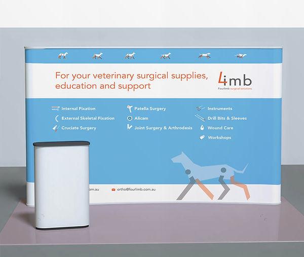 4Limb signage.jpg