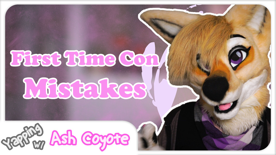 First time con mistakes plate.jpg