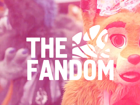 The Fandom YouTube Series Launch