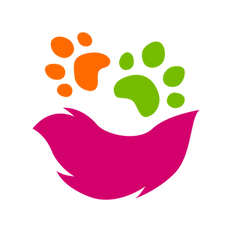 yvette pawie paws logo_reducido color fo