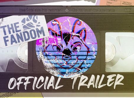 The Fandom 2020 Trailer