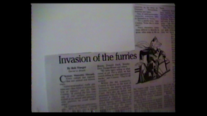 Invasion of the Furries 1990s
