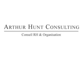 Arthur Hunt Consulting