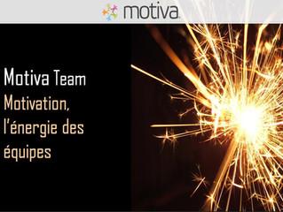 "Présentation ""Motiva Team"" 2017"