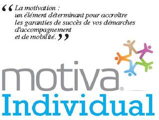 """Plaquette """"Motiva Individual"""""""