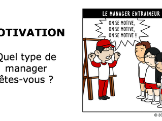 Motivation, quel manager êtes-vous?