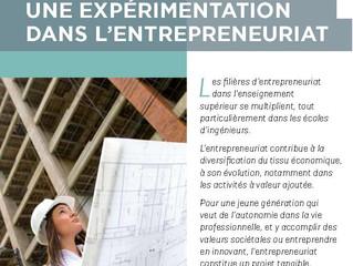 Motiva à l'ITEEM : une expérimentation dans l'entrepreneuriat