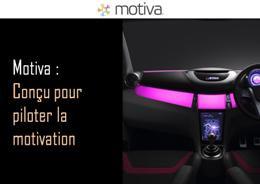 "Présentation ""Motiva Engagement System"" 2017"