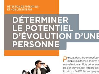 Déterminer le potentiel d'évolution d'une personne