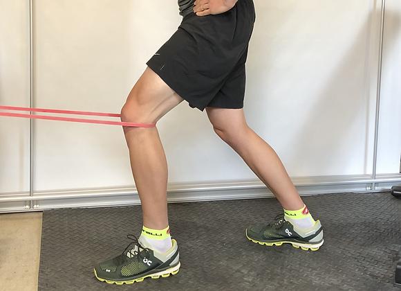 Lockdown Legs - Beginner Strength Programme