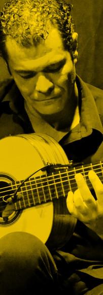 Jose Manuel Alconchel - Guitar
