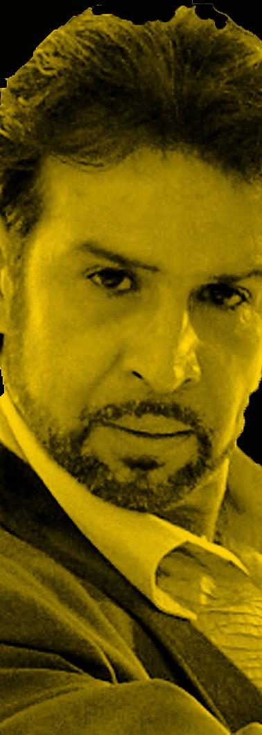 Antonio Hidalgo Tecnical Director