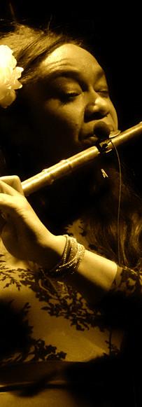 Magela Magela - Flute