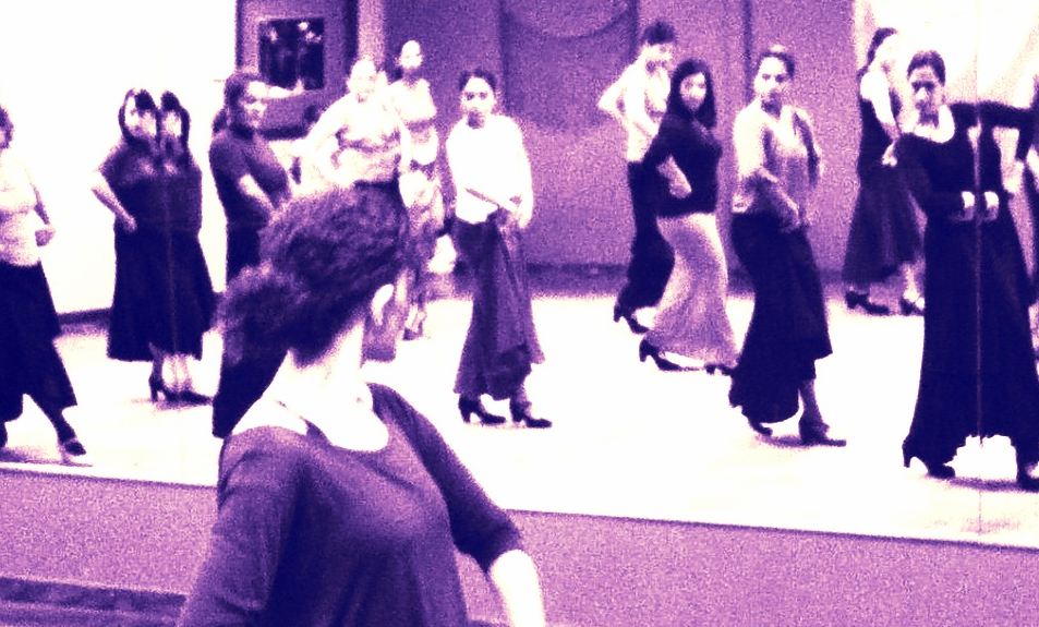 Classes Entreflamenco