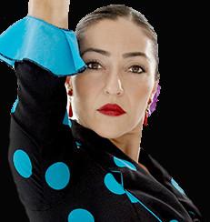 Leslie Roybal - Dancer