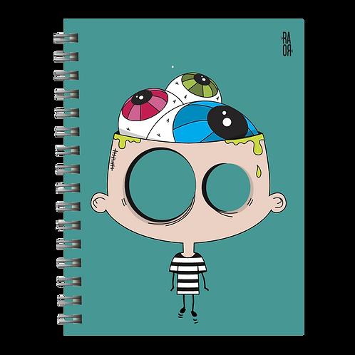 Cuaderno Mind