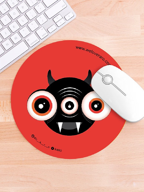 Mouse Pad -Evil
