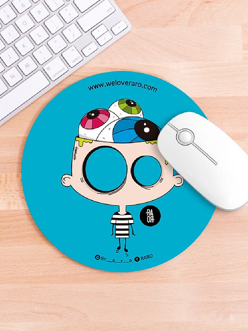 Mouse Pad - Mind