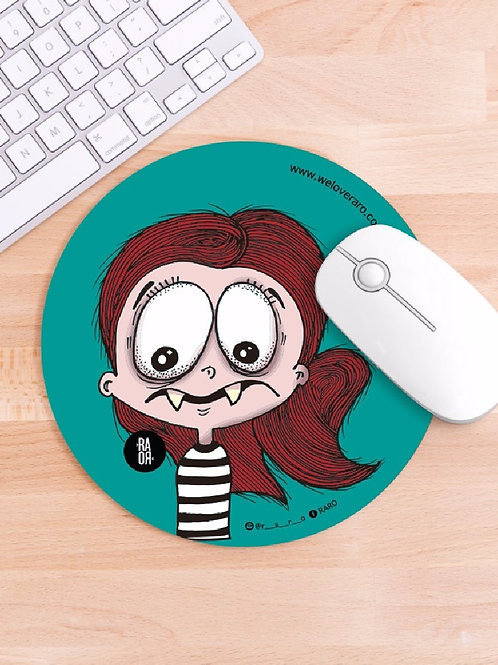 Mouse Pad - Vampire