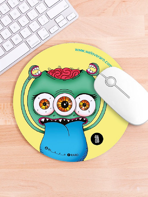 Mouse Pad - Brain