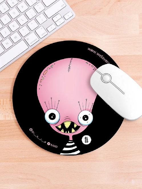Mouse Pad - Big head