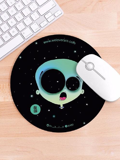 Mouse Pad - Alien