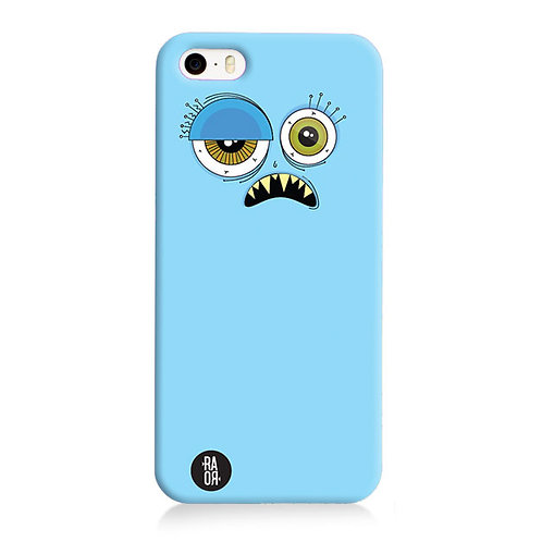 Light Blue Case