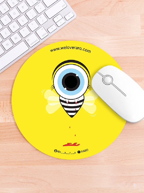 Mouse Pad -Bee