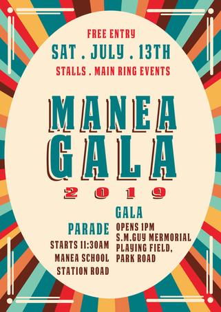 Gala Poster 2019