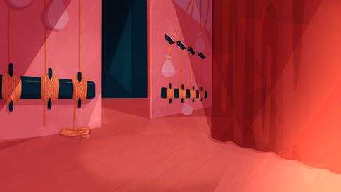'Impresario' background