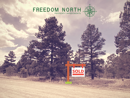 0.11 acre lot in Pagosa, CO