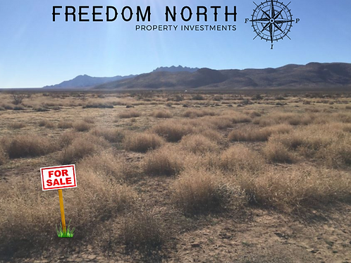 Retreat to Southern New Mexico!