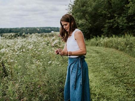 Planting Wildflowers: Seeds of Love