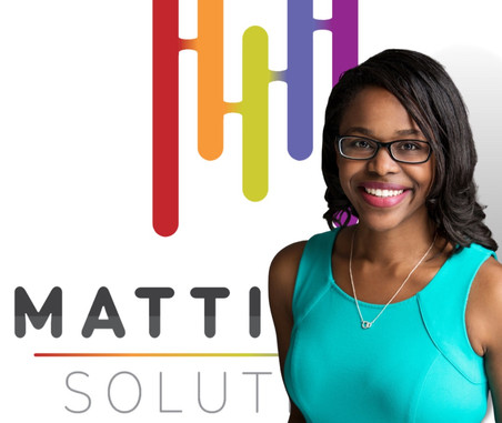 Sertrice Grice joins Mattingly Solutions