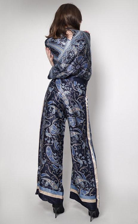 Spodnie w print