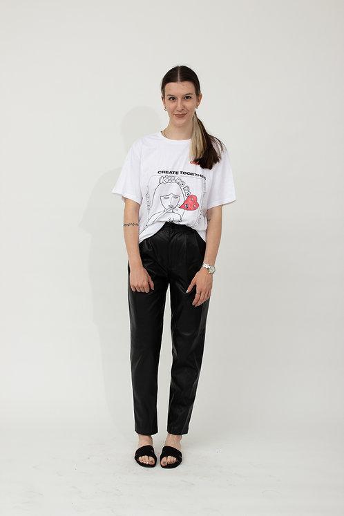 T- Shirt Converse