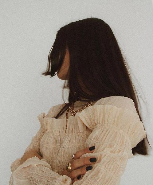 Beżowa sukienka, nowa z metką