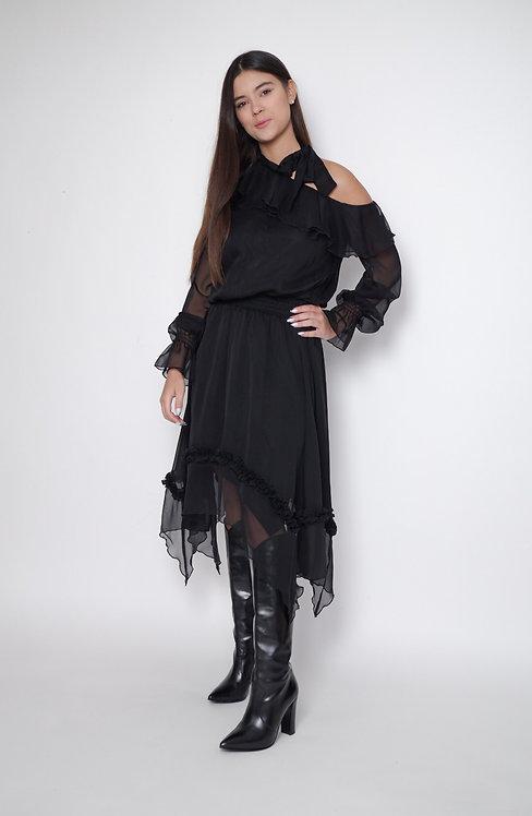Sukienka ZAQUAD